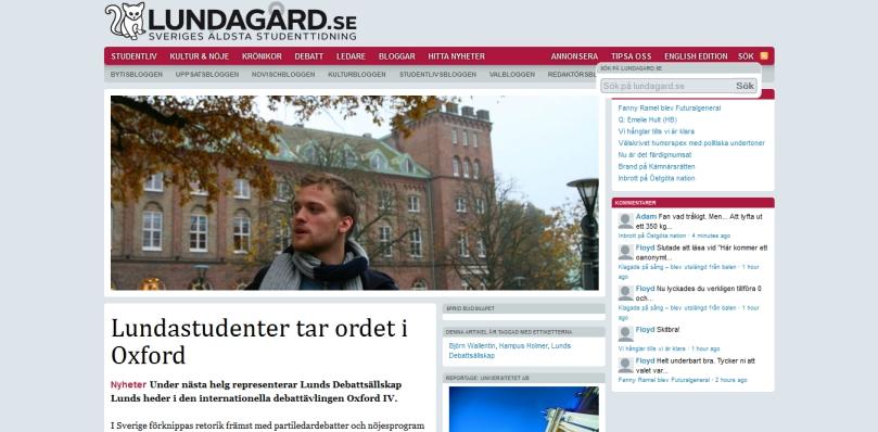 Lundastudenter tar ordet i Oxford « Lundagård - 2013-10-09_23.32.04
